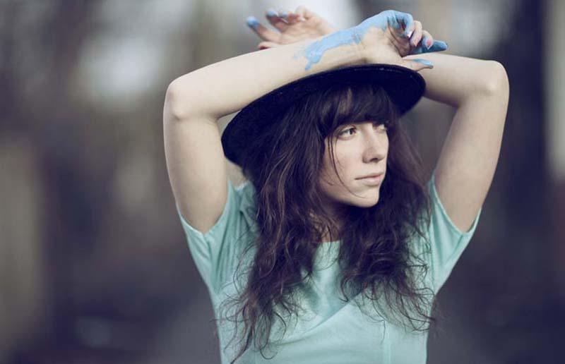 Natalie Prass Cantora Singer Rolling Stone 2015
